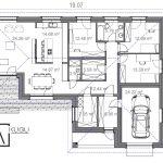 Namų projekto BARIS planas