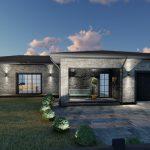 Namų projektas BARIS