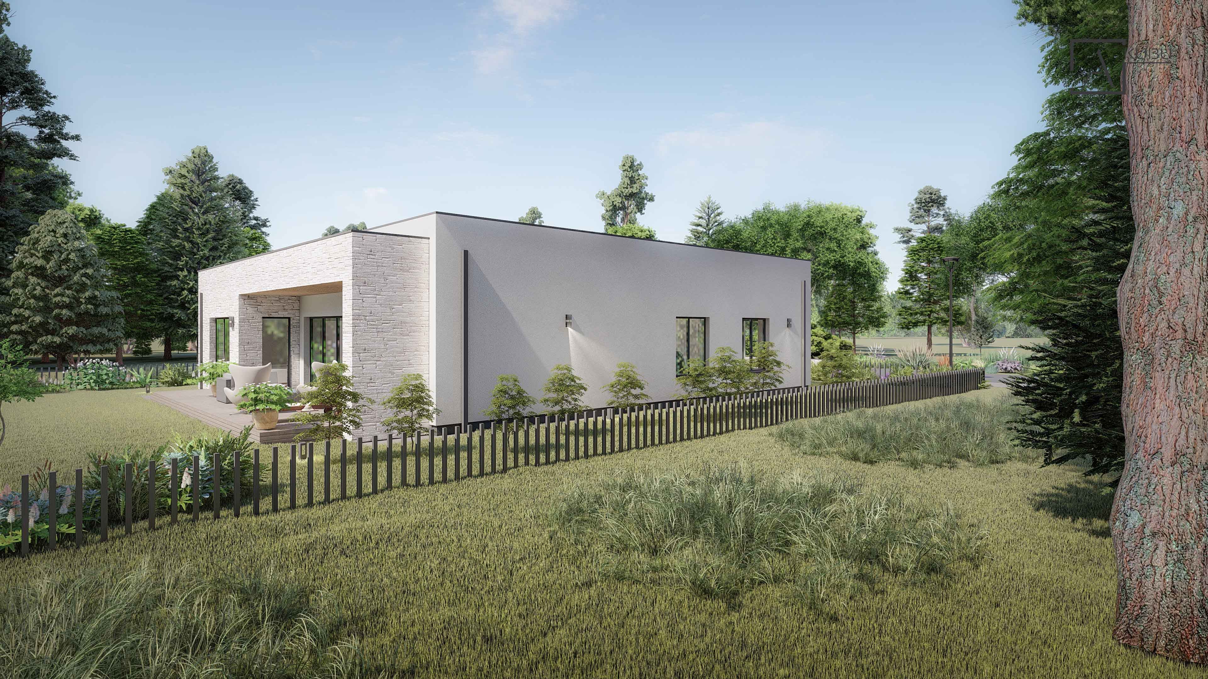 Namų projektai - TURKIS