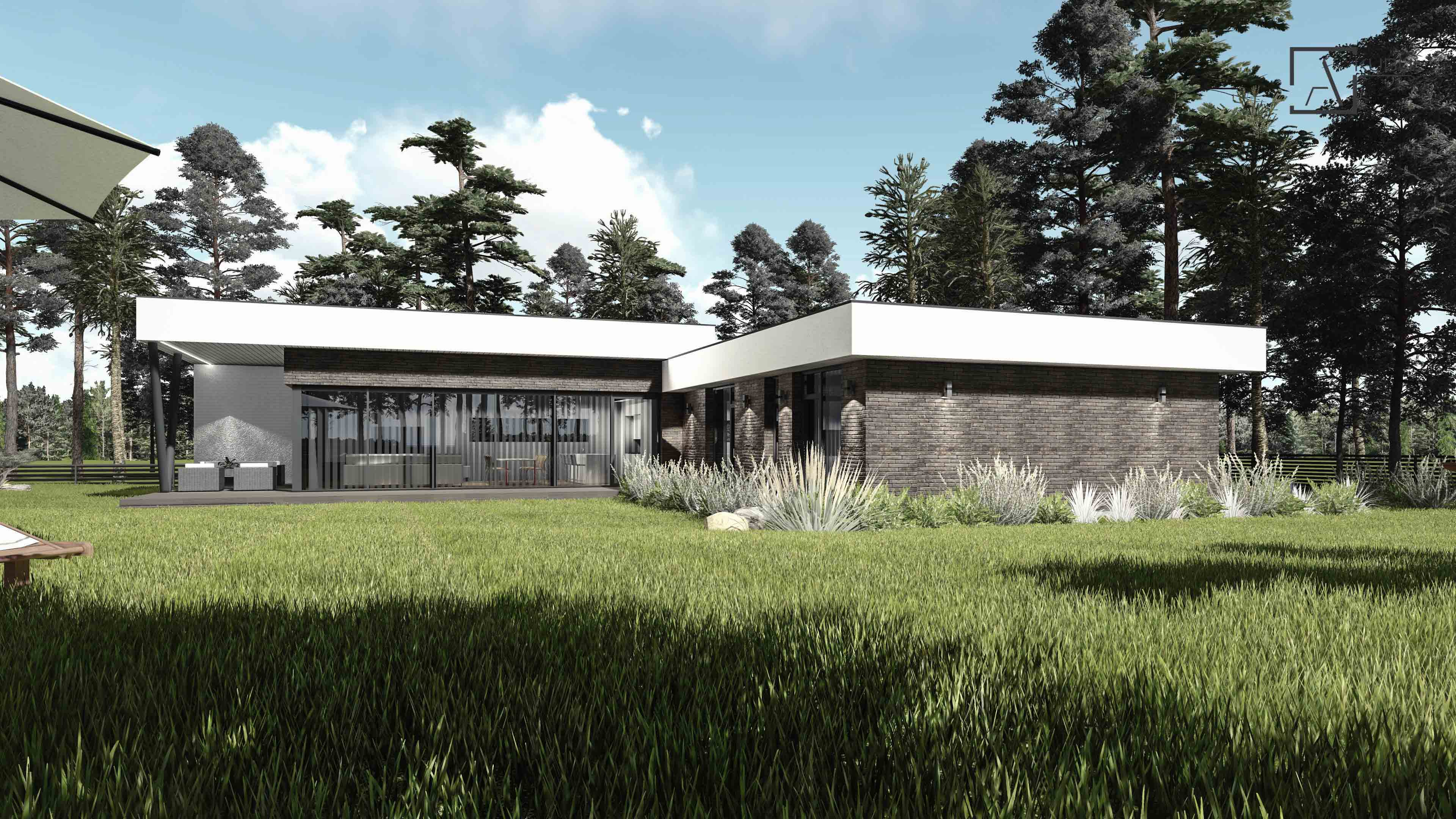 Namų projektas - RODIS