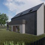 Namų projektas - TITANAS