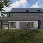 Namų projektai - TITANAS