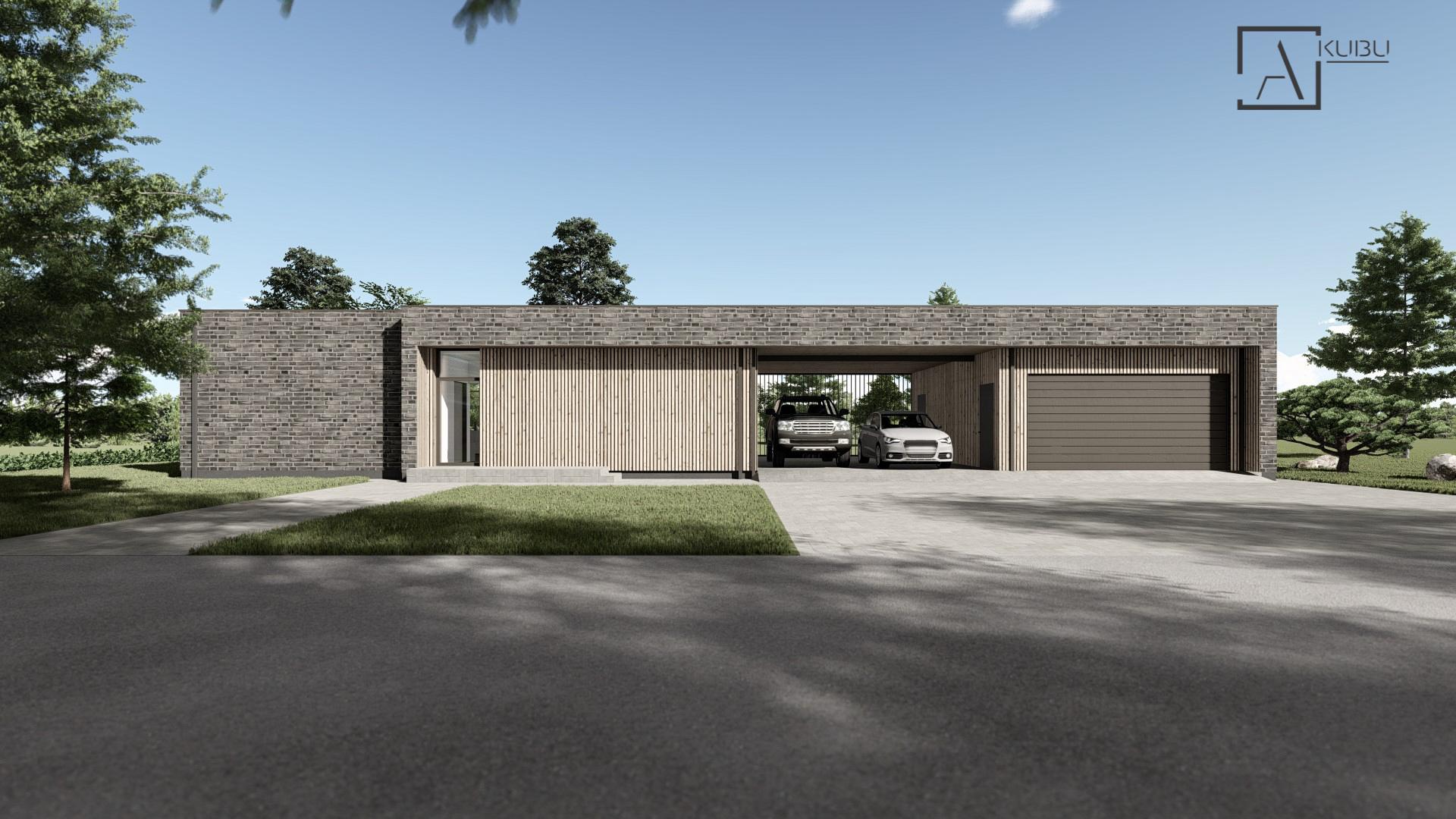 Namų projektas - VARIS