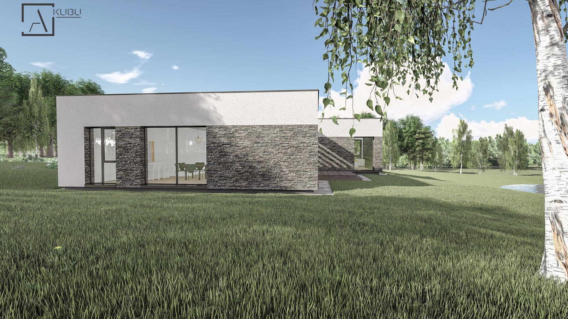 Namų projektai - URANAS