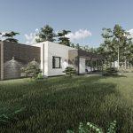 Namų projektas - MORIJONAS